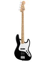 Fender Mex Standard Jazz Bass Mn Black