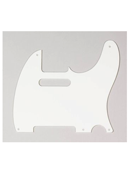 Allparts EP-0560-051 Parchemnet  Pickgurad for Telecaster