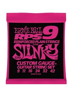 Ernie Ball 2239 - Rps 9 Super Slinky