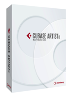 Steinberg Cubase Artist 8.5 Educational