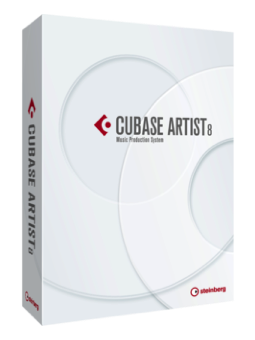 Steinberg Cubase Artist 8.5 Educational - Versione 9 in update gratuito!