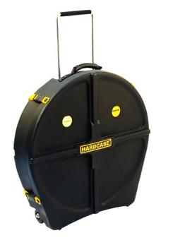 Hardcase HN12CYM24 Cymbal Case 24