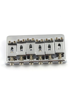 Allparts SB-0100-010  Non-Tremolo Bridge