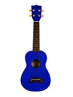 Makala MK-SD-BL - Blue Gloss