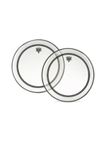 Remo P3-0313-BP; Powerstroke 3 Clear 13