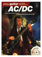 Volonte PLAY GUITAR WITH AC/DC