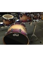 Dw (drum Workshop) Collector's Series - Satin Specialty