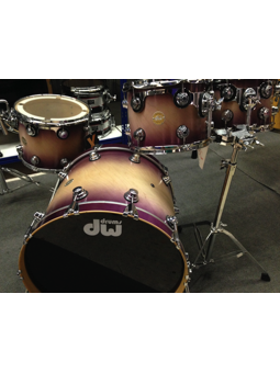 Dw (drum Workshop) Collector's Series - Satin Specialty