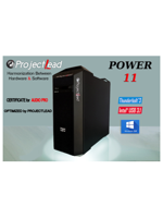 Project Lead Pc Power 11