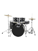 Pearl Roadshow Junior RS-585C #31 Jet Black