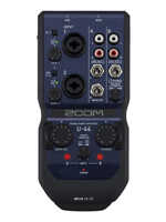 Zoom U-44 Audio Converter 4In/4Out