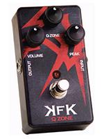 Mxr Kfk Q-zone