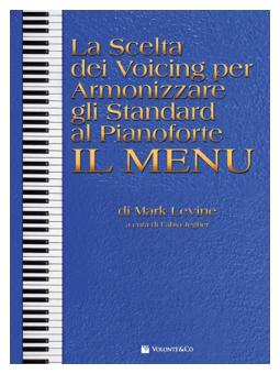 Volonte Voicing per armonizzare Standard