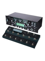 Kemper Profiler Rack + Profile Remote