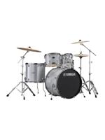 Yamaha Rydeen Fusion Silver Glitter w/Cymbals