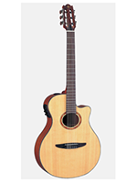 Yamaha NTX700 Natural