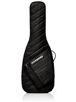 Mono Cases Bass Sleeve Jet Black