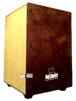 Nino NINO955NT-WR Mini Cajon