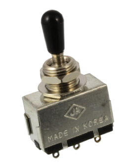 Allparts EP-4366-000  Toggle Switch