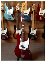 Fender Vintage Hot Rod '70s Jazz Bass Car