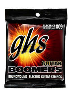 Ghs Gbxl - Boomers - Extra Light