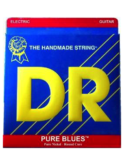 Dr Pure Blues Phr 9-42