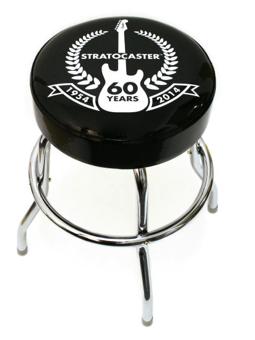Fender 60th Anniversary Barstool 30