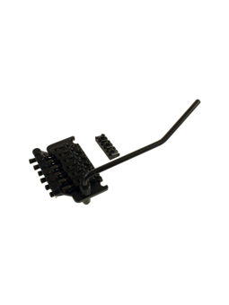 Allparts SB-0255-003 Locking Tremolo System Black