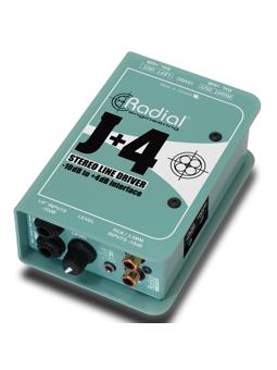 Radial J+4