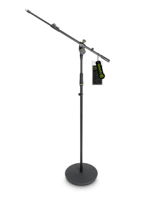 Gravity MS2322B Stand Microphone