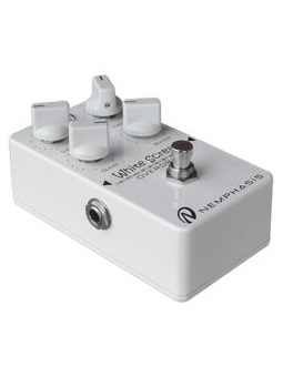 NEMPHASIS White Scream Overdrive
