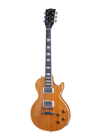 Gibson Les Paul Standard 2016 Mahogany Top Limited Run Natural