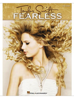 Volonte TAYLOR SWIFT FEARLESS