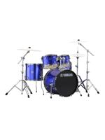 Yamaha Rydeen Fusion Fine Blue w/Cymbal