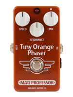 mad professor Tiny Orange Phaser HW