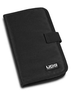Udg CD Wallet 24 Black