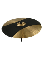 Hq SO22RIDE - Sordina per Piatto Ride - SoundOff Ride Cymbals Mute