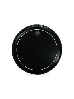 Remo ES-608  Pinstripe Black