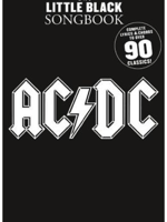 Volonte LITTLE SONGBOOK AC/DC