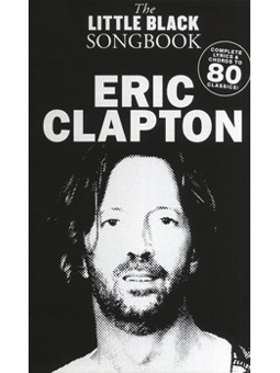 Volonte LITTLE SONGBOOK ERIC CLAPTON