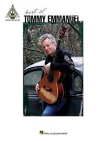 Volonte Best of TOMMY EMMANUEL