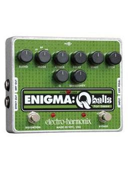 Electro Harmonix Enigma - Q Balls For Bass
