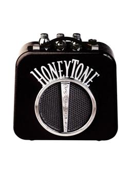 danelectro N-10 Mni Honeytone