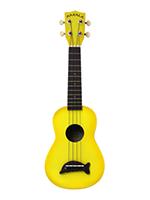 Makala Ukulele Soprano Yellow
