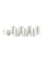 Reloop Knob Cap Set White