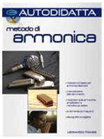 Volonte ARMONICISTA AUTODIDATTA + CD