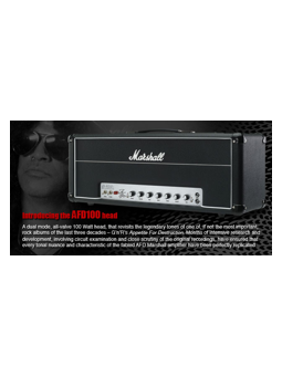 Marshall Slash Collectors Adf100