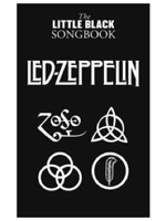Volonte LITTLE BLACK SONGBOOK LED-ZEPPELIN