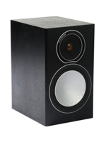 Monitor Audio Silver 1 Black Oak Real Wood (coppia)