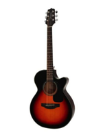 Takamine GF15CE Brown Sunburst